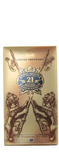 Royal Salute 21 Years Old *# (70 cl)