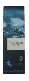 Talisker 10 years old *