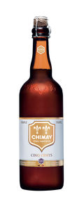 Chimay Cinq Cents Blonde *