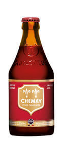 Chimay Rouge *
