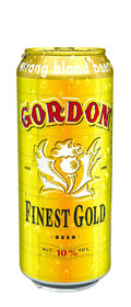 Gordon Finest Gold boîte *