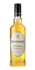 Glen Grant Single Malt *#