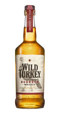 Wild Turkey Straight Bourbon *