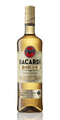 Bacardi Carta Oro (Gold) *