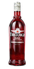 Trojka Vodka Red *