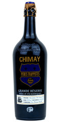 Chimay Barrique 2017 *