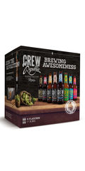 Crew Republic Coffret