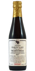 Thomas Hardy's The Historical Ale 2017