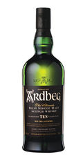 Ardbeg 10 Years Old *