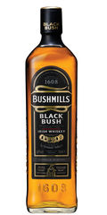 Bushmills Black Bush  *