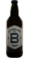 Bertinchamps Blonde