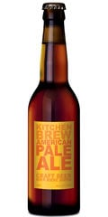 Kitchen Brew American Pale Ale *