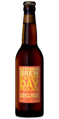 Kitchen Brew Everyday Pale Ale *