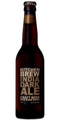 Kitchen Brew India Dark Ale *