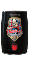 Trooper mini Fut 5L