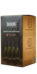 Boon Gueuze Discovery Box