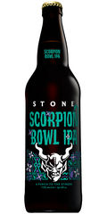 Stone Scorpion Bowl IPA *