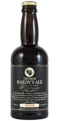 Valisette Thomas Hardy's Ale Golden Edition 2018 + 1 verre