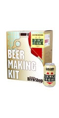 Beer Making Kit Evil Twin Bikini Beer *