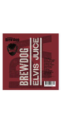 Recharge kit Beer Making Brewdog Elvis Juice *