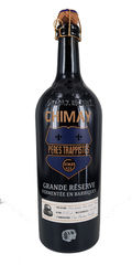 Chimay Barrique 2018 *