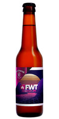 Whitefrontier FWT Session IPA*
