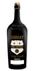 Chimay Cinq Cents Blonde Magnum *