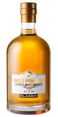 Swiss Mountain Classic Whisky *