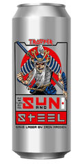Trooper Sun and Steel
