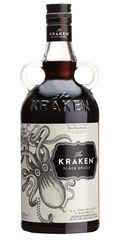 Kraken Black Spiced *