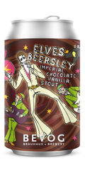 Bevog Elvis Beersley