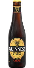Guinness Special Export *