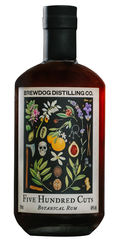 Brewdog 500 Cuts Botanical Rum *