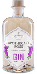 Secret Garden Apothecary Rose Gin *
