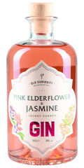 Secret Garden Pink Elderflower & Jasmin Gin *