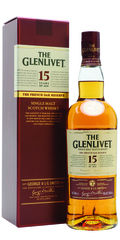 The Glenlivet 15 Years *