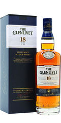 The Glenlivet 18 Years *