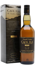 Caol Ila Distillers Edition*