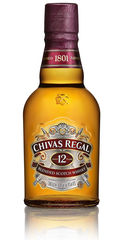Chivas Regal 12 ans *