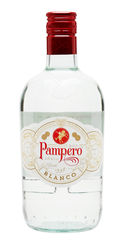 Pampero Rhum blanc *