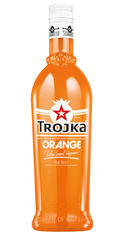 Trojka Vodka Orange *#