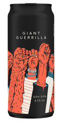 CR/AK Giant Guerrilla