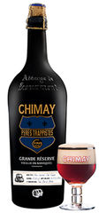 Chimay Barrique Edition Chêne 2019 *