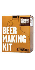 Beer Making Kit Chestnut Brown Ale *