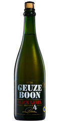 Boon Oude Gueuze Black Label Edition N°4