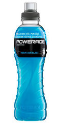 Powerade Mountain Blast *