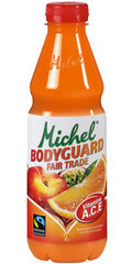 Michel Bodyguard Pet *