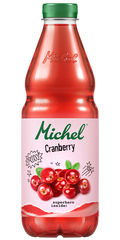 Michel Cranberry Pet *