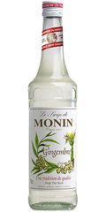 Monin Sirop Gingembre