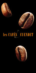 Café Cuendet Intenso Grains